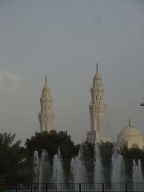 masjid qiblatain fountain.jpg