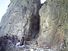 cave at UHUD where P took rest.jpg
