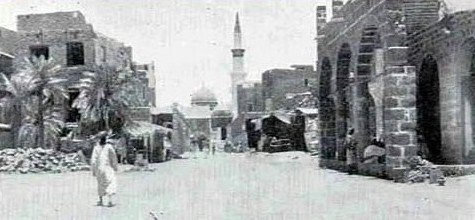 Rare-Photos-of-Madina-An-old-Black-White-photo-of-Masjid-an-Nabawi-Madina-Old-Rare-Pictures-of-Madina.jpg