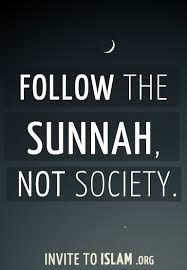 sunnah not society.png