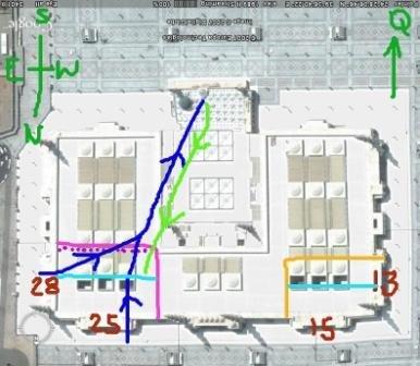 sistersziyarah map showing doors and path taken inside.jpg