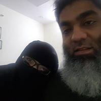 Muslimah Amatullah